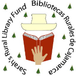 Sarah's Rural Library Fund